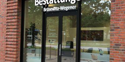 Brüsewitz-Wegener Bestattungen e.K. in Hannover