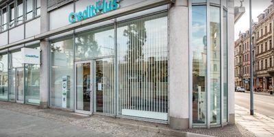 CreditPlus Bank AG - Filiale Dresden in Dresden