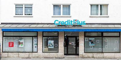 Creditplus Bank AG - Filiale München in München