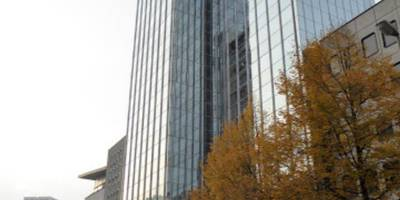 Creditplus Bank AG - Filiale Frankfurt in Frankfurt am Main