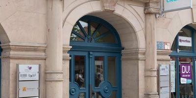 CreditPlus Bank AG - Filiale Erfurt in Erfurt