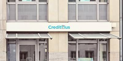 CreditPlus Bank AG - Filiale Hannover in Hannover