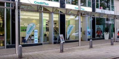Creditplus Bank AG - Filiale Bremen in Bremen