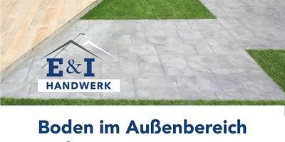Innenausbau Berlin. E&I Handwerker Service in Berlin
