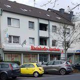 Rheindorfer-Apotheke in Leverkusen