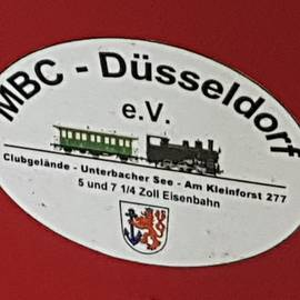 Bild zu Modellbahnclub Düsseldorf in Düsseldorf