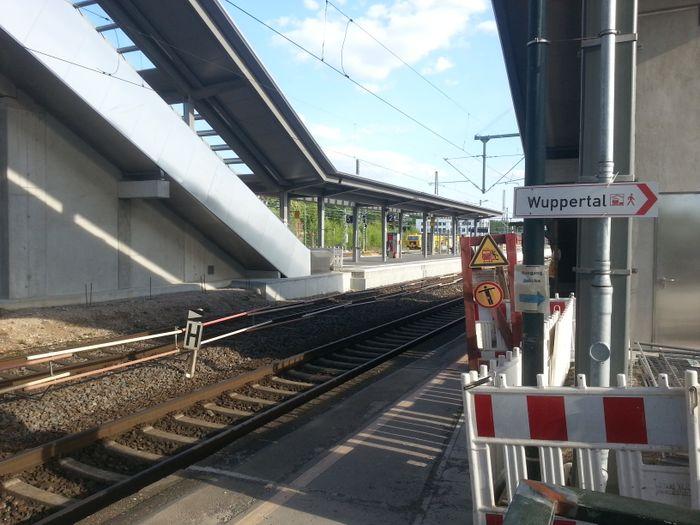 Opladen Bahnhof