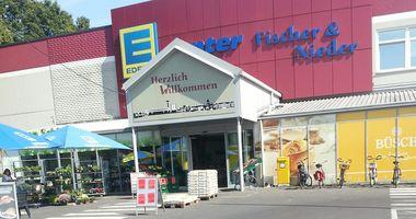 E center Fischer & Nieder in Leverkusen