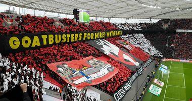 Bayer 04 Leverkusen Fußball GmbH in Leverkusen