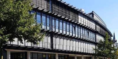 Remigius-Krankenhaus-Opladen Innere Medizin in Opladen Stadt Leverkusen