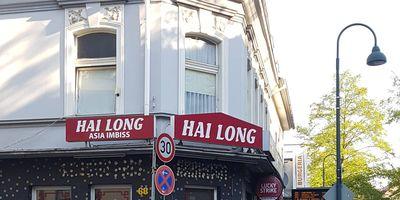 China-Imbiss-Hai Long in Leverkusen