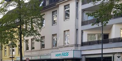 VOM FASS Leverkusen-Opladen Inh. Thomas Horn in Opladen Stadt Leverkusen