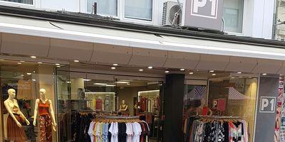 P1 by SPY Textilvertriebs in Leverkusen