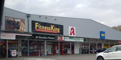 FitnessKing GmbH in Bergheim an der Erft