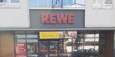 REWE in Leverkusen