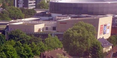 Kinopolis Leverkusen GmbH & Co in Leverkusen