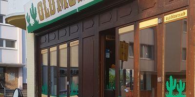 Old Montana Bar & Restaurant in Leverkusen