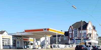 Kals Johanna Freie Tankstellen u. Mineralölhandel in Langenfeld im Rheinland