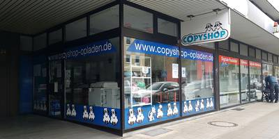 CopyShop Inh. Fatma Sezer in Leverkusen