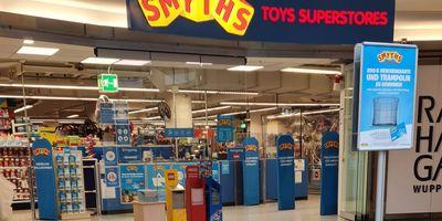 Smyths Toys Superstores in Wuppertal