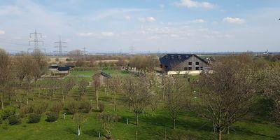 Glessener Mühlenhof in Glessen Stadt Bergheim an der Erft