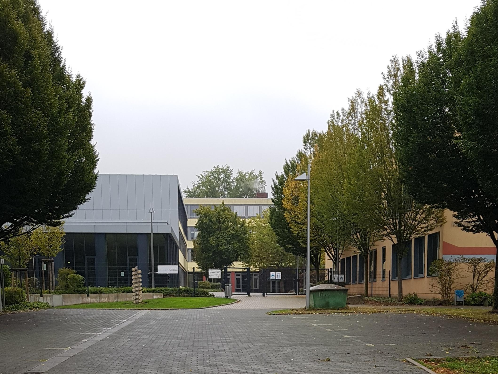 Sekundarschule Leverkusen in Neukronenberger Str. 77 51381 Leverkusen-Quettingen