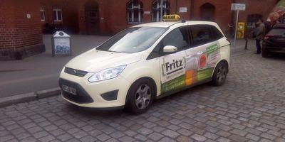 Taxi Steffen in Stralsund