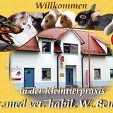 Kleintierpraxis Beuche in Leipzig