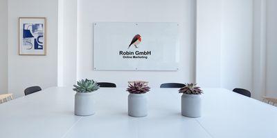 Robin GmbH in Wiesbaden