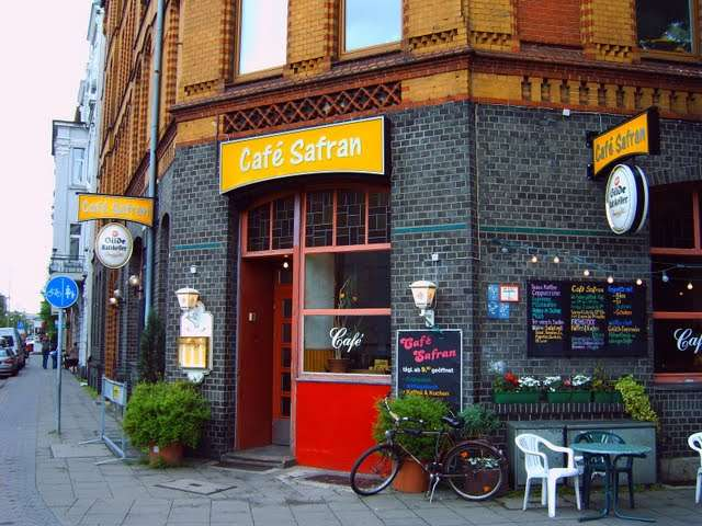 Hannover Dating Cafe