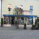 Kreativ Floristik und Schenken in Kelheim
