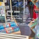 Sport 2000 Sport Bachschmid GmbH in Kelheim