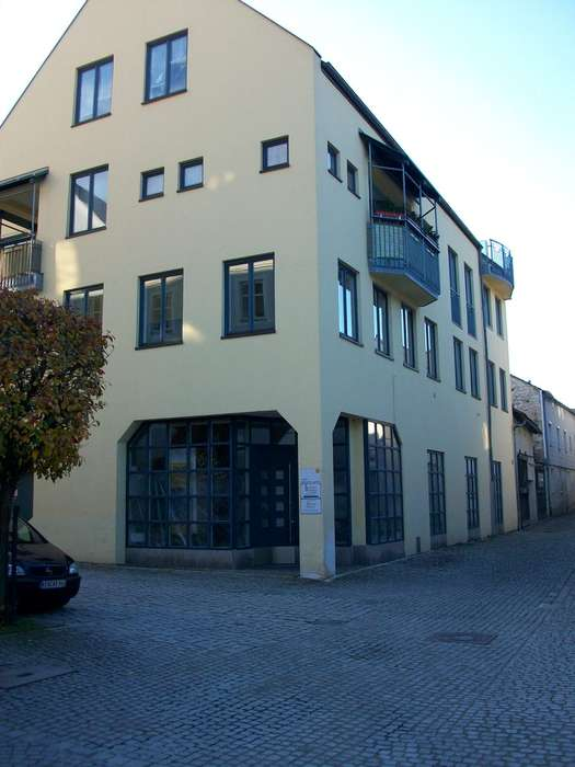 bilder und fotos zu raith architekten gmbh in kelheim. Black Bedroom Furniture Sets. Home Design Ideas