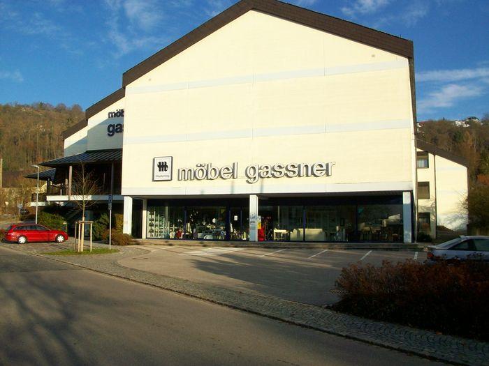 Bilder Und Fotos Zu Gassner Möbelhaus In Kelheim Riedenburger Str