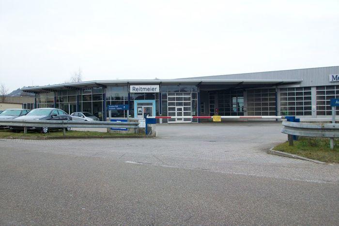 Autohaus astaller gmbh 3 bewertungen kelheim for Bewertung autohaus