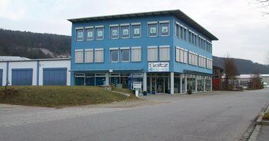 Sanitätshaus Seitz GmbH in Kelheim
