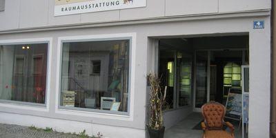 Raumausstattung Luzia Schmailzl in Kelheim