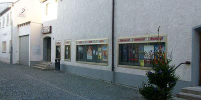 Kinocenter Kelheimer Lichtspiele in Kelheim