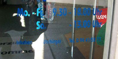 Sport Wochinger GmbH in Kelheim