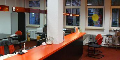 KÜS - Kassel Königstor GmbH in Kassel