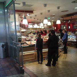 Bäckerei Evertzberg GmbH & Co. KG Allee-Center Elberfelder Str. in Remscheid