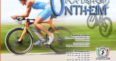 Untheim Radsport Shop in Eschenau Markt Eckental
