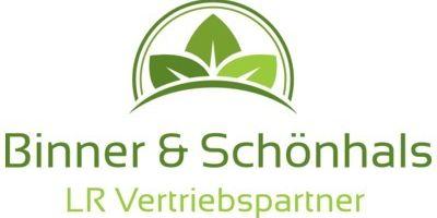 LR Binner & Schönhals in Grünberg