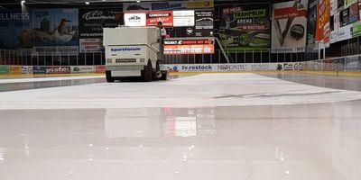 Eishalle Rostock in Rostock