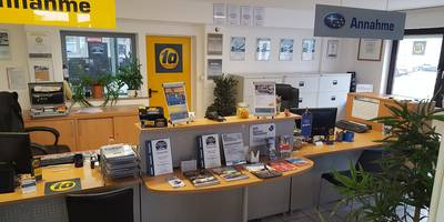 Autoservice Plettner in Coburg