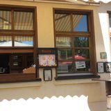 Gasthaus Zum Grenzgänger in Mödlareuth Stadt Gefell bei Schleiz