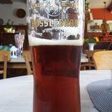 Brauerei Gasthof zum Rössle in Ehingen an der Donau