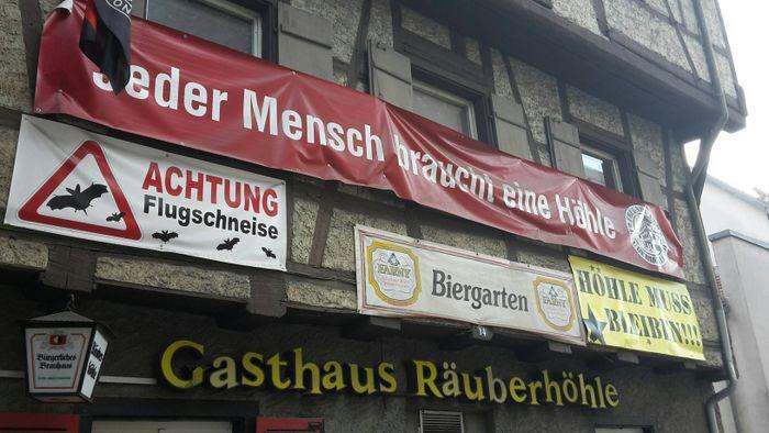 Restaurants, Kneipen & Cafes Bewertungen in Ravensburg ...