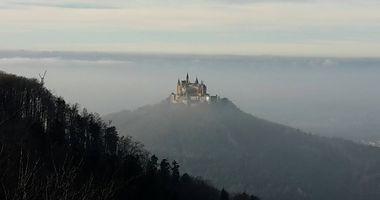 Nägelehaus - Höhengasthof und Wanderheim des Schwäbischen Albvereins e. V. in Albstadt