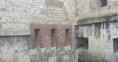 Festungsmuseum Fort Oberer Kuhberg in Ulm an der Donau